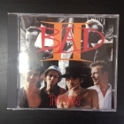 Big Audio Dynamite II - The Globe CD (M-/M-) -alt dance-