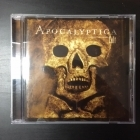 Apocalyptica - Cult CD (VG+/M-) -symphonic heavy metal-