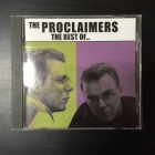 Proclaimers - The Best Of... CD (VG/VG+) -folk rock-