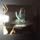 Nyari / Jane - Liberate Tutemet Ex Inferis / Examination: Positive CDEP (M-/VG+) -metalcore-