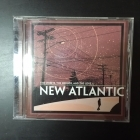 New Atlantic - The Streets, The Sounds, And The Love CD (M-/M-) -alt rock-