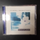 Linda Ronstadt - Winter Light CD (VG+/M-) -pop rock-