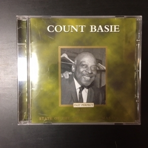 Count Basie - Cheek To Cheek CD (M-/M-) -jazz-