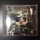 Terrorizer - World Downfall CD (M-/M-) -death metal/grindcore-