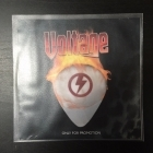 Voltage - Get Up PROMO CDS (G/VG+) -hard rock-