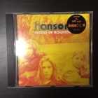 Hanson - Middle Of Nowhere CD (VG+/VG+) -pop rock-