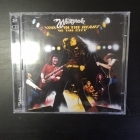 Whitesnake - Live... In The Heart Of The City 2CD (VG+/VG+) -hard rock-