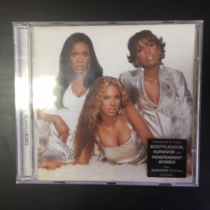 Destinys Child - Survivor CD (VG/VG+) -r&b/soul-