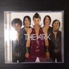 Ark - We Are The Ark CD (VG/M-) -glam rock-