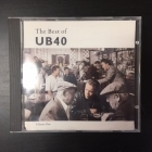 UB40 - The Best Of UB40 (Volume One) CD (VG+/VG+) -reggae-