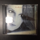 Audrey Auld - The Fallen CD (VG+/M-) -country-