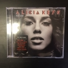 Alicia Keys - As I Am CD (VG/VG+) -r&b-