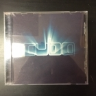Cuba - Leap Of Faith CD (VG/M-) -trip hop-
