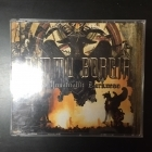 Dimmu Borgir - The Invaluable Darkness 2DVD+CD (VG/M-) -symphonic black metal-