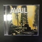 Avail - One Wrench CD (M-/M-) -punk rock-