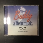 Mike Berry - Buddy Holly: A Life In Music CD (M-/VG+) -rock n roll-