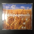 Telepopmusik - Genetic World CD (M-/M-) -trip hop-