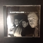 Sleepwellers - Every Scar Tells A Story CD (VG+/VG+) -rhythm and blues-