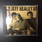 Jeff Healey Band - See The Light CD (G/VG) -blues rock-