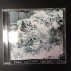 Rage Against The Machine - Rage Against The Machine CD (VG+/M-) -alt metal-