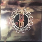 Bachman-Turner Overdrive - Head On LP (VG+/VG+) -hard rock-