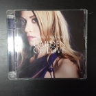 Anna Eriksson - Garden Of Love CD (M-/VG+) -iskelmä-