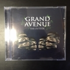 Grand Avenue - The Outside CD (M-/M-) -alt rock-