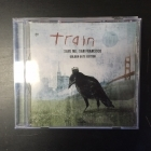 Train - Save Me, San Francisco (golden gate edition) CD (M-/M-) -roots rock-