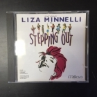 Liza Minnelli - Stepping Out (Music From The Original Soundtrack) CD (VG/M-) -soundtrack-