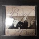 BeeBee - Matkalla CD (VG/M-) -pop rock-