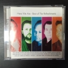 Refreshments - Here We Are (Best Of The Refreshments) CD (G/VG+) -rock n roll-