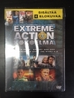 Extreme Action kokoelma (The A-Team / Knight And Day / Independence Day / Die Hard 4.0) 4DVD (avaamaton) -toiminta-