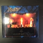 Edguy - Burning Down The Opera (Live) (limited edition) 2CD (VG+/VG+) -power metal-