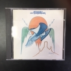 Eagles - On The Border CD (VG+/M-) -soft rock-