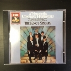 King's Singers - A Tribute To The Comedian Harmonists CD (VG+/M-) -pop-