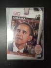 Obama - All Access DVD (VG+/M-) -dokumentti-