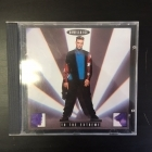 Vanilla Ice - To The Extreme CD (VG+/VG+) -hip hop-