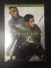 After Earth DVD (VG/M-) -seikkailu/sci-fi-