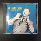 Frankie Laine - Greatest Hits CD (VG/M-) -pop-