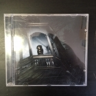 New Dawn Foundation - Moment Of Clarity CD (M-/M-) -gothic metal-