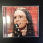 Alanis Morissette - MTV Unplugged CD (VG/M-) -alt rock-