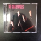 Star Spangles - Bazooka!!! CD (M-/M-) -punk rock-