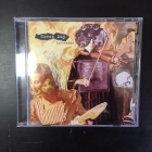 Green Day - Insomniac CD (VG+/VG+) -punk rock-