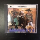 Stairs - Mexican R'n'B CD (VG/VG+) -garage rock-
