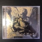 Metal Rocks 2CD (VG/VG+)