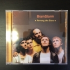 Brainstorm - Among The Suns CD (VG/VG+) -pop rock-