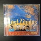 Lost Libidos - Friday CD (VG+/VG+) -folk rock-