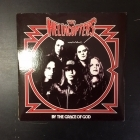 Hellacopters - By The Grace Of God CDS (VG+/VG+) -garage rock-
