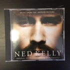 Ned Kelly - Music From The Motion Picture CD (M-/M-) -soundtrack-