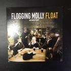 Flogging Molly - Float PROMO CD (VG+/VG+) -celtic punk-